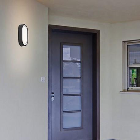 Applique extérieure murale LED Rhino PX-0097-ANT
